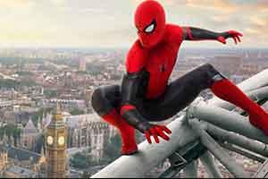 小虫子回归!索尼和迪士尼将联手打造《蜘蛛侠3》