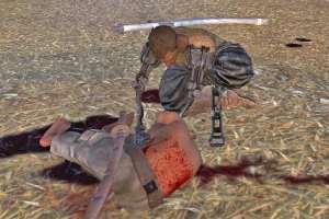 《劍士2》將升級虛幻4!Kenshi是否移植由玩家決定!