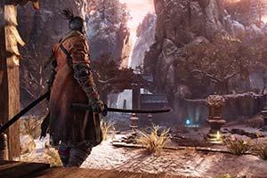 《只狼:影逝二度》官推发文或暗示新DLC将要上线
