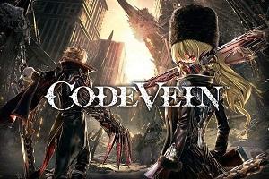 《噬血代码》图文评测:二次元动作之魂!