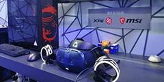 淘宝造物节上的VIVE VR很棒?驱动它的竟是这样一台主机!