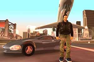 《GTA3》澳大利亚再评级 暗示游戏或将登陆Switch!