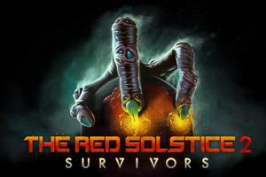 多人合作战术生存类游戏《赤色至日2生存者》专题上线
