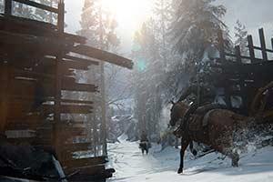 IGN总结《美国末日2》中32个细节 还有新感染者出现