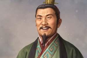 《三国志14》新武将资料:名声高于马良、次于庞统!