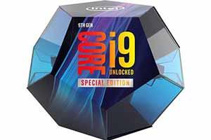 性價比超AMD?最強游戲處理器i9-9900KS售價泄露!
