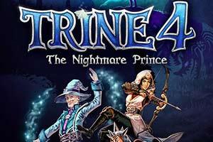 《三位一体4:梦魇王子》官中Steam正版分流下载