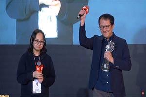被他支配的恐懼 宮崎英高榮獲巴西游戲展終生成就獎