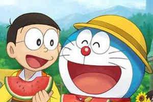 牧場物語系列《哆啦A夢:牧場物語》PC正式版發布!