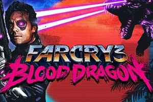 《孤島驚魂3:血龍》要出改編劇 育碧推進IP影視化