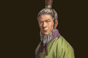 《三国志14》蜀学士许慈介绍 极度偏科战力还不到5!