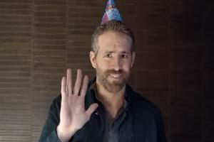 被逼出来的生日祝福?贱贱发视频为狼叔庆祝51岁生日