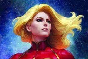《漫威复仇者联盟》开发商暗示惊奇队长或将登场!