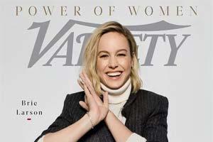"""""""惊队""""等6位好莱坞知名女星受邀同框《综艺》杂志"""