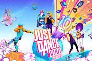 《舞力全开2020》幕后开发花絮 游戏场景纯手工打造!
