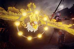 雷罚降世!《仁王2》守护灵雷神的使者