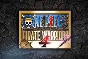 《海賊王無雙4》最新截圖發布 宿敵之戰一觸即發!