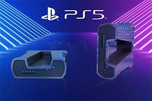 """一看到就大喊""""卧槽""""!网曝PS5主机游戏演示体验!"""