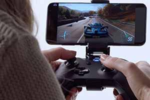 微软云游戏优化惊人!三星S10可60帧畅玩《光环5》!