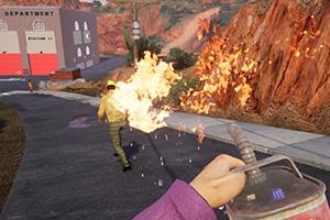 黃暴過GTA!話題大作《喋血街頭4》現已登陸Steam