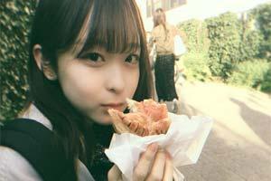 大學美女選拔驚現合法蘿莉 146的可愛女生大渕野野花