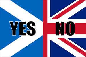 英國脫歐后又要公投?英格蘭和蘇格蘭為何隔閡巨大?