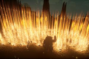游戏发售后的一个月,你还刷的动《无主之地3》吗?