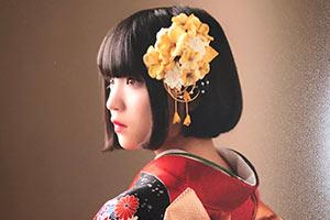 18岁的高中生洋娃娃!日本偶像 [ 根本凪 ] 好吸睛!