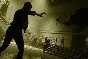 《控制》照片模式已经上线 多种功能帮助玩家创作!