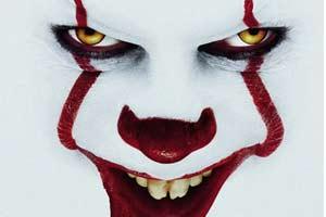 《小丑回魂2》令人失望,杀死反派的竟然是靠嘴炮?