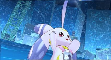 《数码宝贝物语:网络侦探完全版》发售 宣传片欣赏