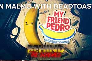 《我的朋友佩德罗》销量即将突破50万份!将推新模式