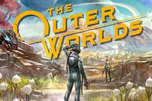 《天外世界》即将发售 媒体评测将于10月22日解禁!