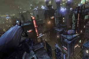 《蝙蝠侠:阿卡姆遗产》或为新作名 拥有多名可控角色