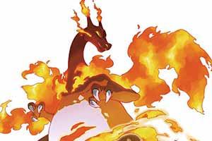 《寶可夢劍盾》噴火龍新形態引爭議 玩家吐槽GF偏心!