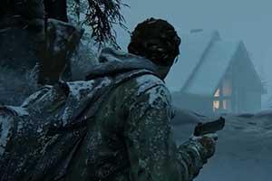 《美国末日2》预告玩家重剪版 满满《荒野猎人》感
