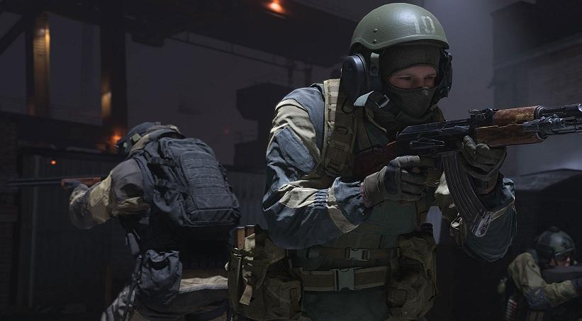 《使命召唤:现代战争》主机端将于25日凌晨解锁!