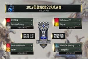 S9:iG完美赢下最后一张晋级门票 第八日战报汇总