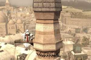 《刺客信條》之父向玩家致歉:搞重復爬塔是我的錯!