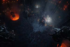 《暗黑血统:创世纪》剧情宣传片公开 搅翻地狱老巢