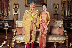 泰國王妃被剝奪全部頭銜 在甄嬛傳里真就活不過一集!