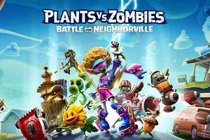 《植物大战僵尸:邻里之战》图文评测:疯狂的小镇保卫战!