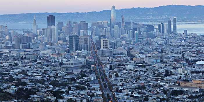 带着游戏去旅行第四期:旧金山湾区(1)