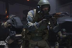 黑人问号?《使命召唤16》PS4数字版将不在俄区贩售