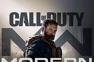 《使命召唤16:现代战争》官方正式版预载分流发布!