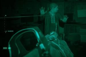 《使命召喚16:現代戰爭》新演示展現戰役與多人玩法