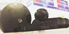 """世界VR產業大會召開,NOLO VR獲評""""年度創新獎"""""""