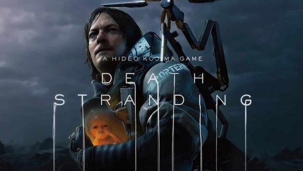 《死亡擱淺》嘗試PS5游戲新配樂方式和索尼音樂合作