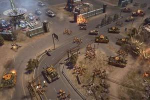 《命令与征服:重制版》首部演示预告 画面大升级!