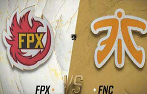 S9:FPX vs FNC 瑞兹酒桶Carry全场 FPX进入半决赛